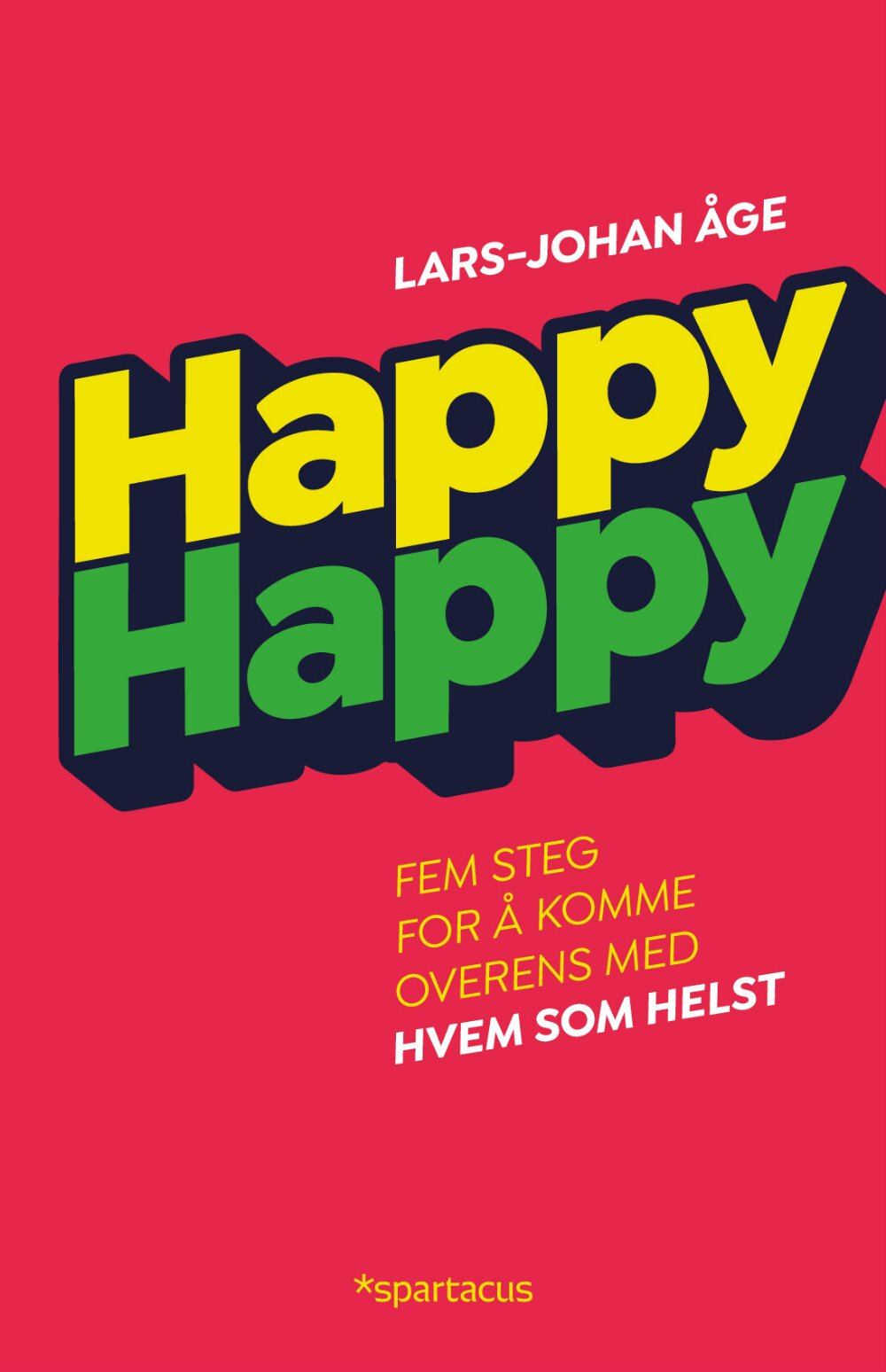 Vår happy happy